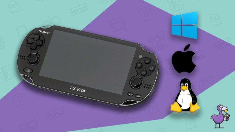 Best PS Vita Emulator of 2021 Retro Dodo feature image