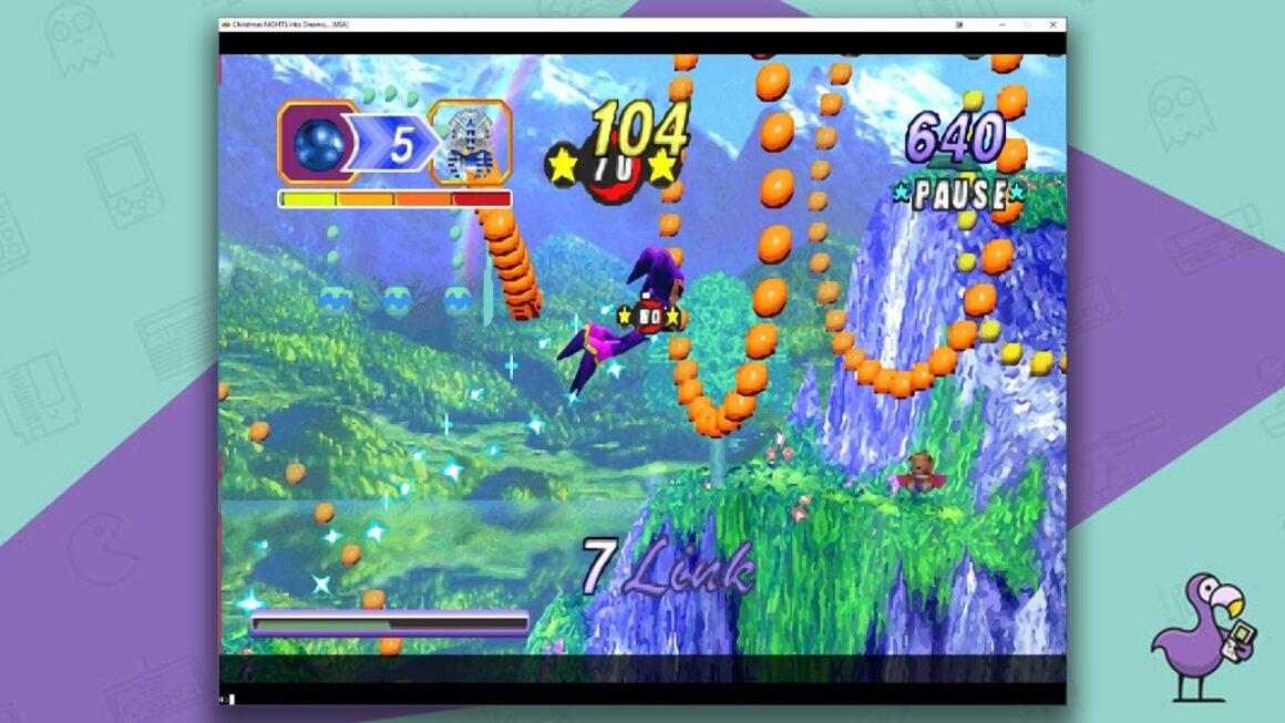 Best Sega Saturn Emulators - Mednafen