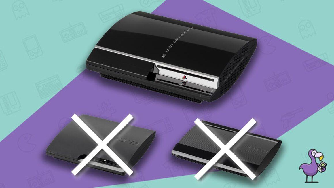 Is the PS3 backwards compatible - Which PS3 consoles play PS2 games