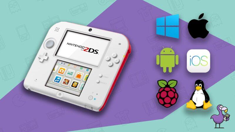 Best Nintendo 2DS Emulators Of 2021