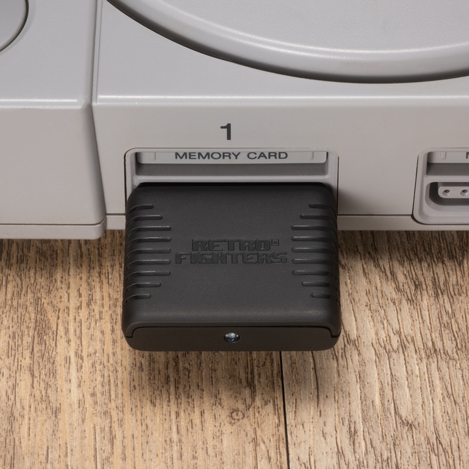 defender ps2 wireless dongle