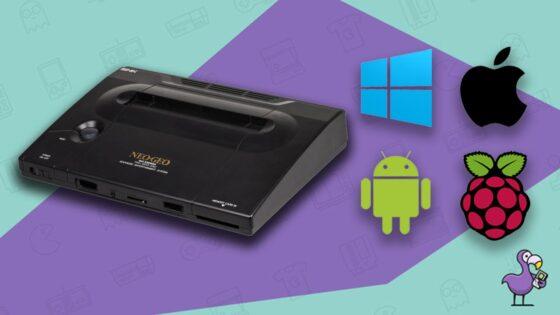 Best-Neo-Geo-Emulators-Retro-Dodo-Feature-Image