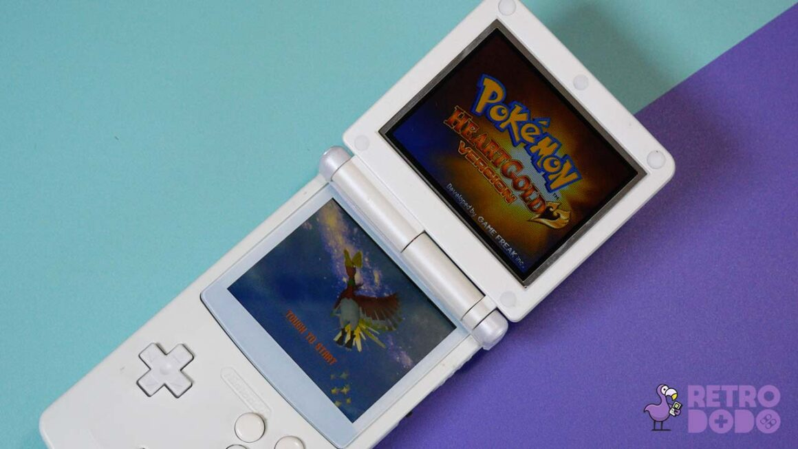 gameboy color ds screen