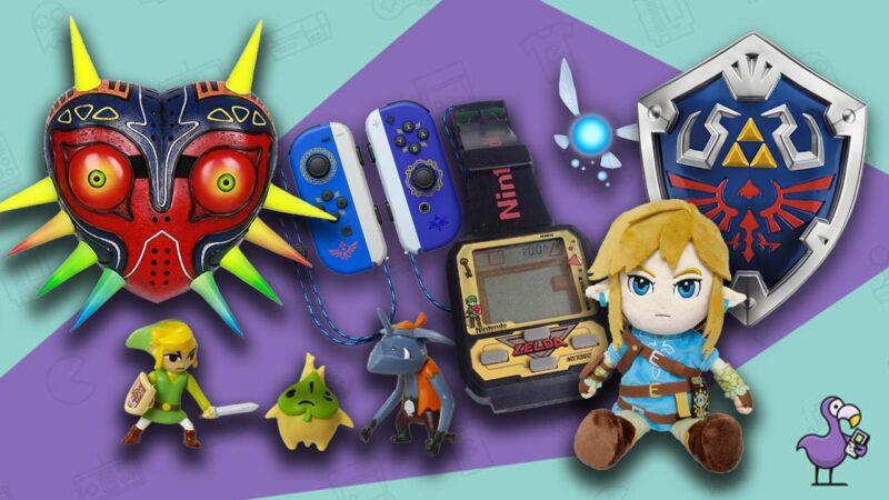 Best Zelda Toys